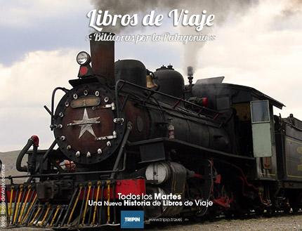 Libros de viaje rinde un homenaje a los señores de la Patagonia, en sus bodas de platino: número 75.