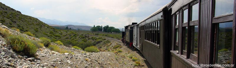 La Trochita, una paseo único e irrepetible en Chubut