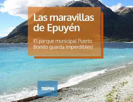 Las maravillas de Epuyén en Chubut