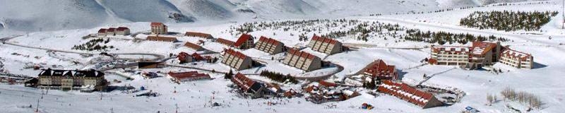 Las Leñas en Mendoza, en la nieve mas vivo que nunca