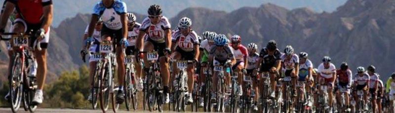 Le Tour de France en Argentina 2013