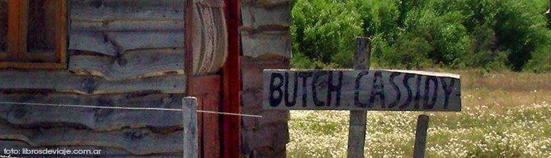 Libros de Viaje y la fantastica historia de Butch Cassidy y Sundance Kid