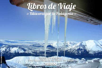 Libros de viaje : Cerro Catedral