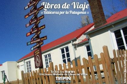 Libros de Viaje : La Leona en Santa Cruz