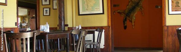 Libros de Viaje : La Leona Santa Cruz