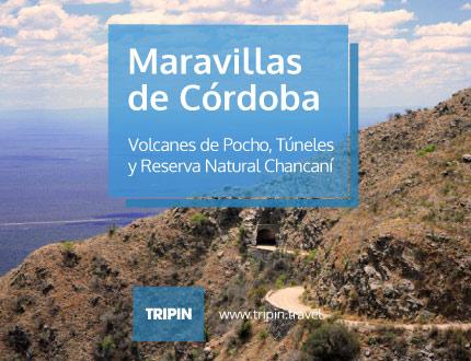 Las Maravillas de Córdoba