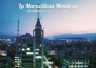 Mendoza, dentro de las 27 ciudades mas maravillosas del mundo