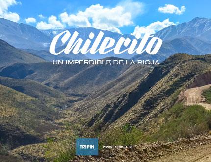 Chilecito, en La Rioja, un destino renovado que ofrece una experiencia inolvidable