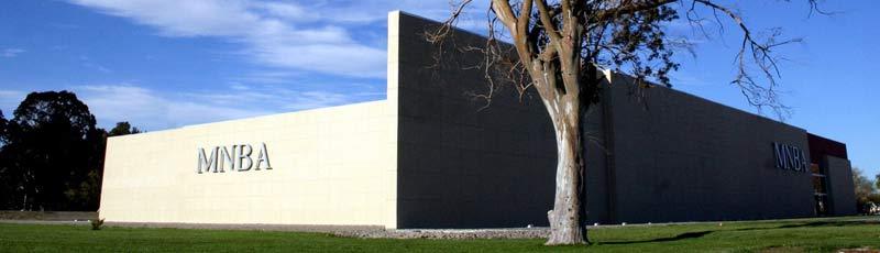 Museo Nacional de Bellas Artes en Neuquen