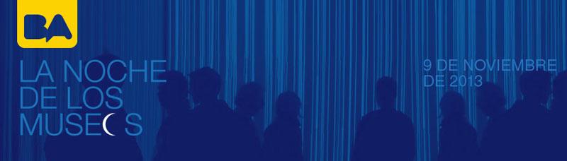 La Noche de los Museos 2013 en Buenos Aires