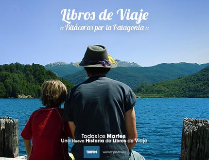 Una noche mágica en el lago Futalaufquen con la familia que viaja por la Patagonia!