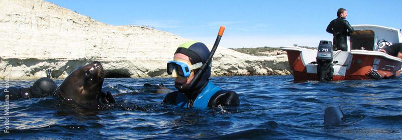Paraíso para amantes del buceo