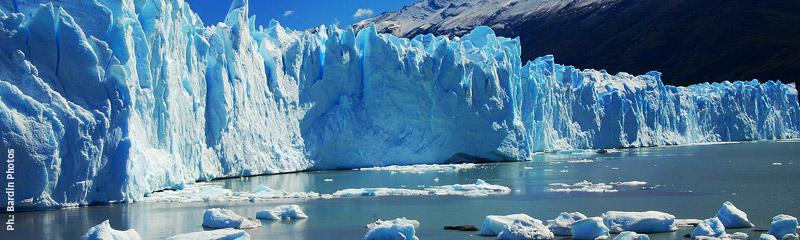 Parque Nacional Los Glaciares Santa Cruz