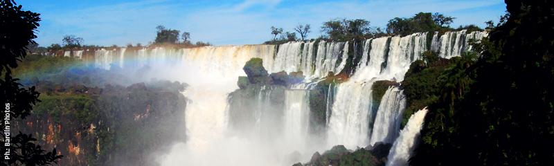 Parque Nacional Iguazú Misiones