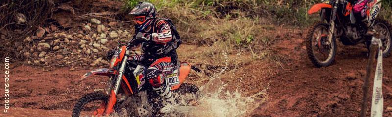 Carrera de Enduro Sun´s Race en Salta!