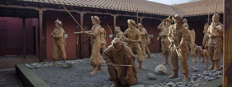 El nuevo museo a Güemes en Salta