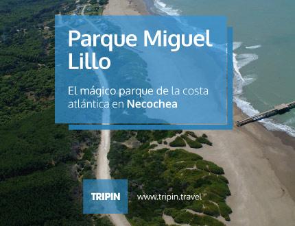 El parque Miguel Lillo es el séptimo lugar mágico 2014 de Argentina según los usuarios del ranking