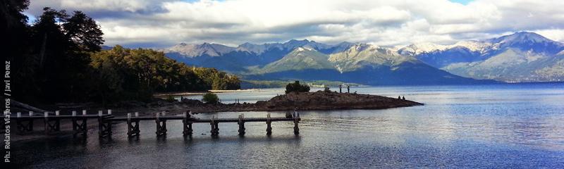 Parque Nacional Nahuel Huapi Neuquén y Río Negro