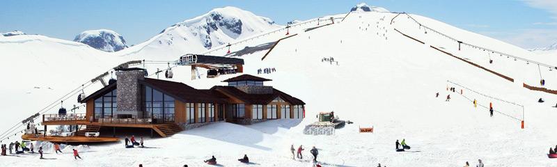 Cerro Bayo, Neuquén