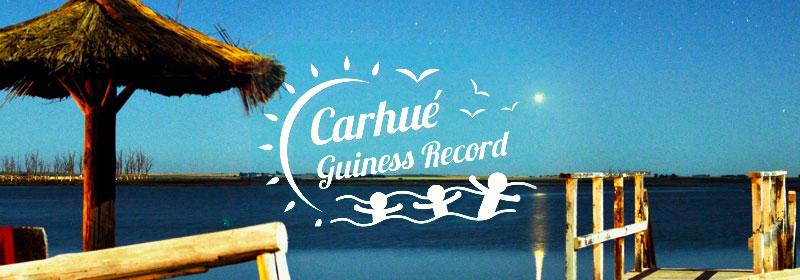 Carhué Guiness Record
