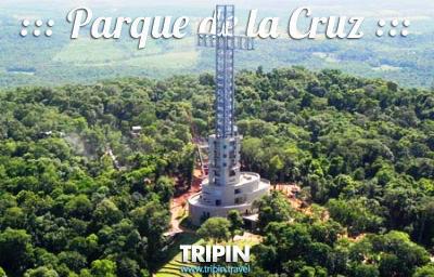Parque de la Cruz en Misiones