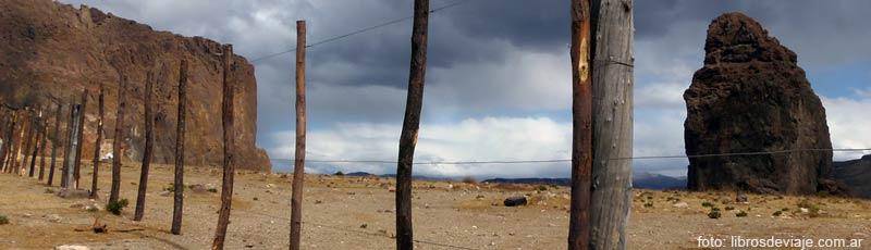 La magia de la Patagonia contada por Libros de Viaje