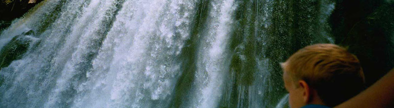 La magia de las cataratas del Iguazu dentro del PN Iguazu