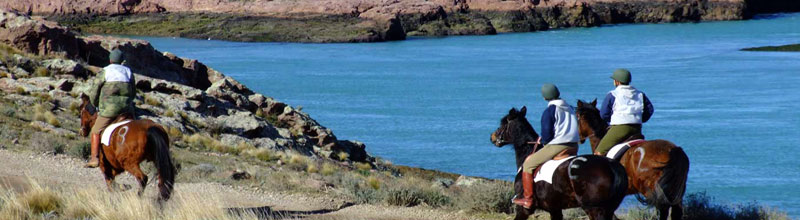 Puerto Deseado ofrece turismo aventura por excelencia