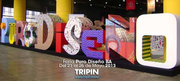 Feria Puro Diseño 2013
