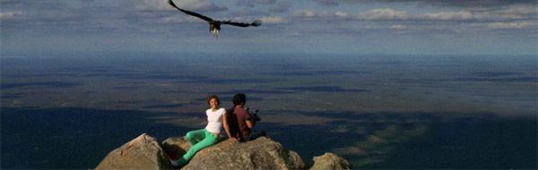 Quebrada del condor -  Maravilla Cuyana