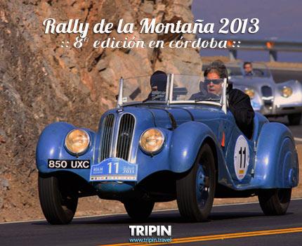 Rally de la montaña 2013