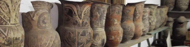 La cultura ancestral se respira y se vive en cada uno de los museos de Catamarca