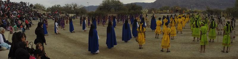 El rito que revive el mito todos los años el Inti Raymi, la fiesta inca en honor al sol