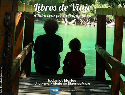Una nueva aventura de la familia que viaja por la Patagonia, esta vez en el Rio Arrayanes en el mágico PN Los Alerces