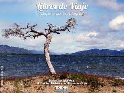 Libros de viaje en Rio Pico, Chubut! La cuna de pescadores..