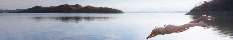 El gran lago de Salta, el Cabra Corral y un sin fin de experiencias