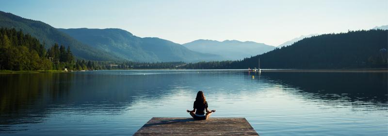 Viajar reduce el estrés y la ansiedad