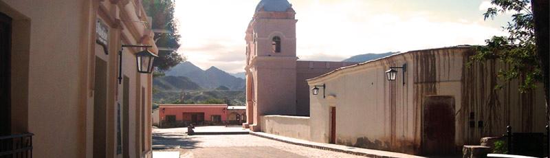 Seclantas, un pueblo de Salta con mucha tradición