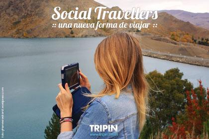 Social Travelling en Argentina