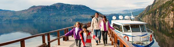 Lago Lacar, Top del Ranking 2013