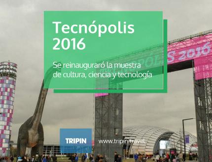 Quedo oficialmente reinagurada Tecnópolis la muestra de ciencia, cultura y arte