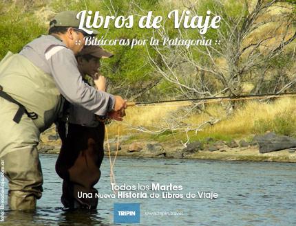 Comienza una nueva temporada de pesca de truchas en la Patagonia