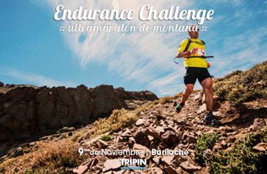The North Face endurance challenge, la carerra de montaña en Bariloche