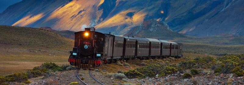 La Trochita, Chubut