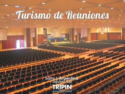 Turismo de Reuniones en Argentina