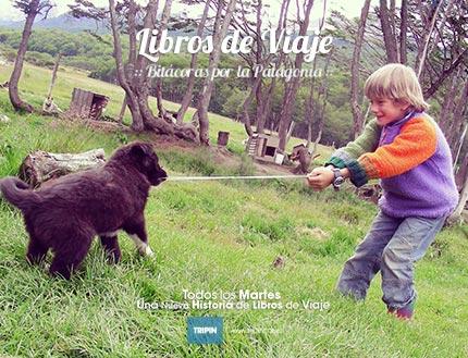 Libros de viaje en Valle de Lobos, Ushuaia