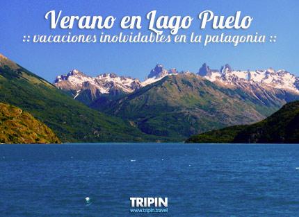 Verano en Lago Puelo, unas vacaciones inolvidables