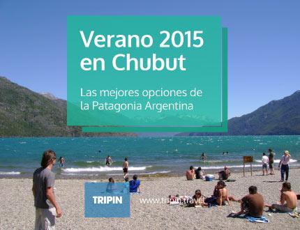 Las mejores opciones de la patagonia para disfrutar el Verano en Chubut