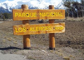 Parque Nacional los Alerces, una de las maravillas de Villa Futalaufquen