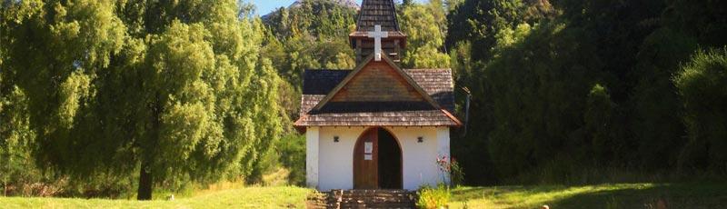 Villa Futalauquen, una nueva historia de Libros de Viaje